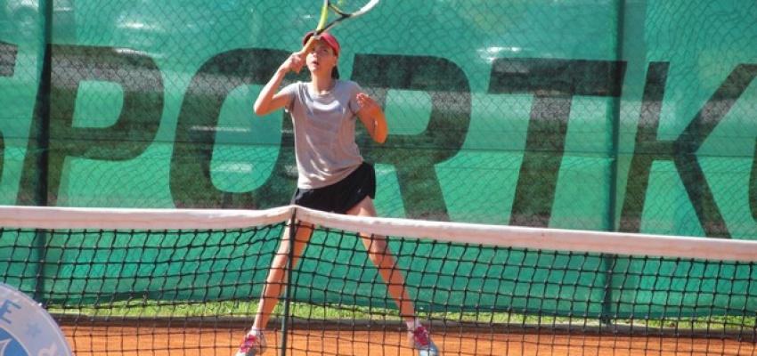 Olga Molchanova.